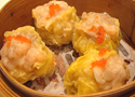 Steamed Pork Siu Mai